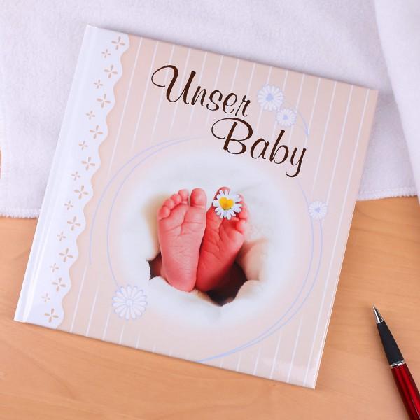 Album - Unser Baby