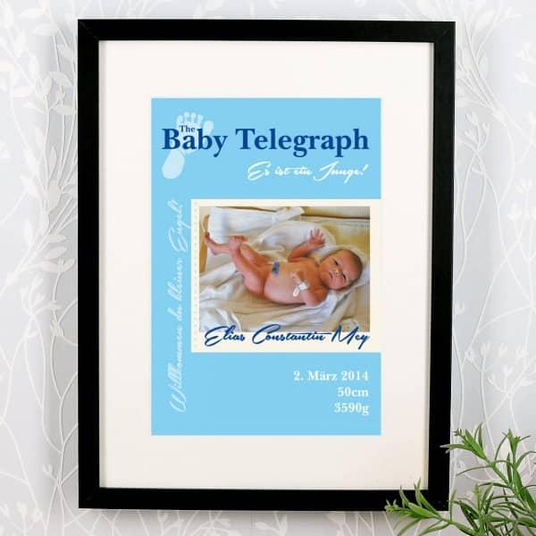 Baby Telegraph