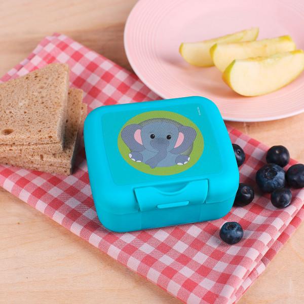 kleine Snackbox für Kinder