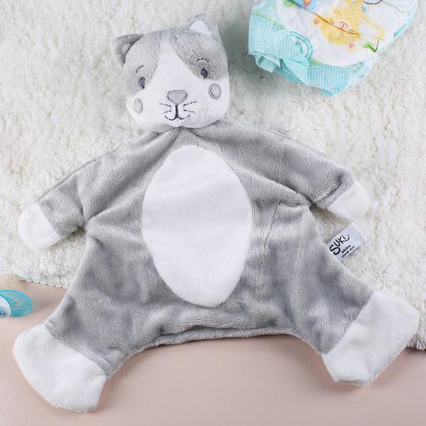 Kuscheltier für Babys