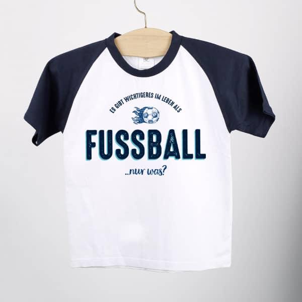 timeless design ab7e4 abacf Fußball - Shirt für Kinder