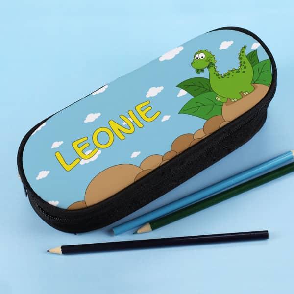 Stiftebox für den Schulanfang