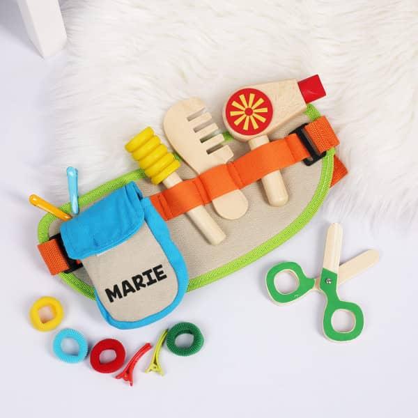 Viele verschiedene Spielzeuge